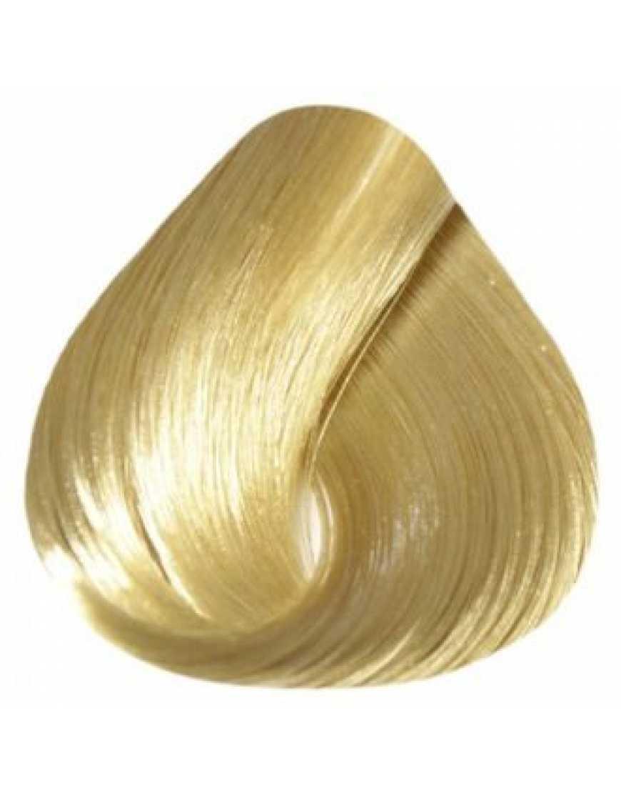 Estel Крем-краска для волос 9/0 DeLux Silver, блондин 60 мл