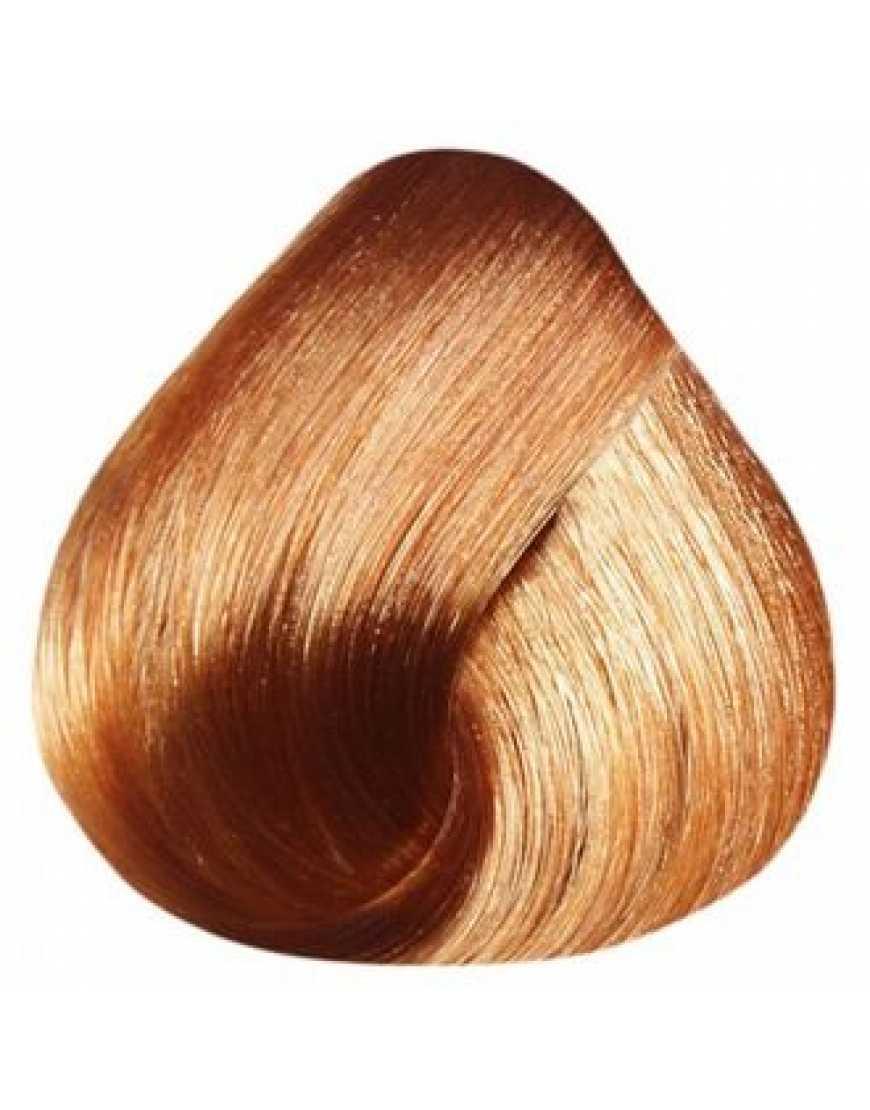Estel Крем-краска для волос 9/34 DeLux Silver, блондин золотисто-медный 60 мл