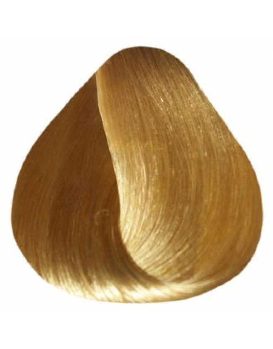 Estel Крем-краска для волос 9/74 DeLux Silver, блондин коричнево-медный 60 мл