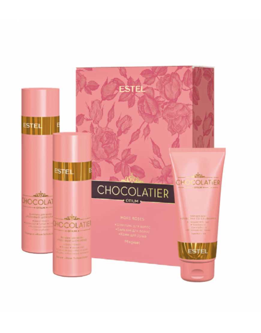 Набор Estel Chocolatier
