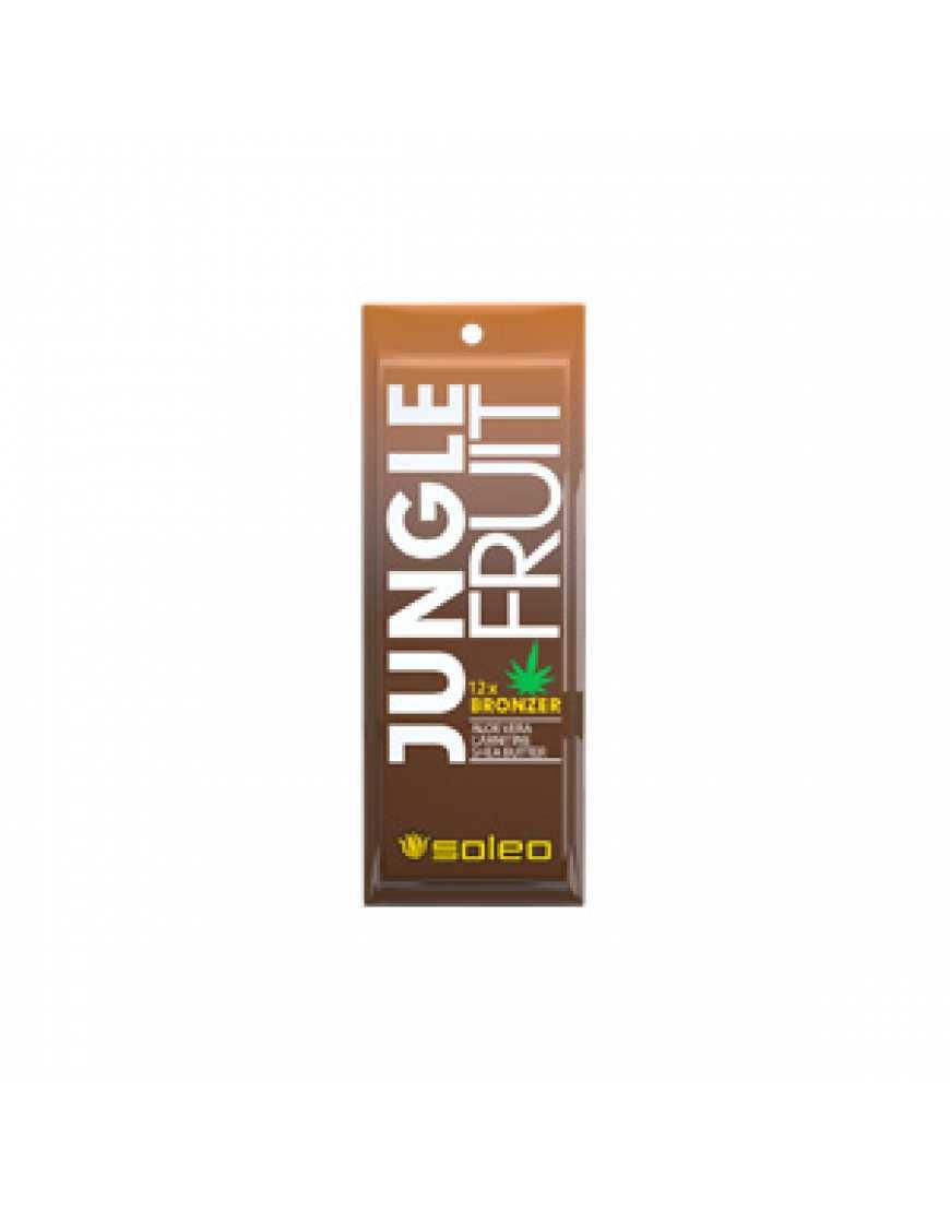 Средство для загара Soleo Basic Jungle Fruit, 15 мл