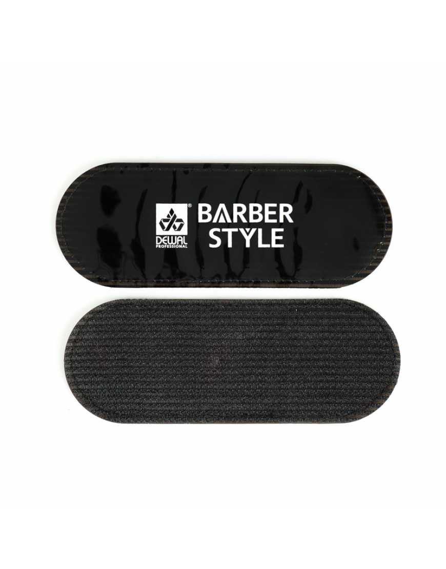 Липучки Dewal для фиксации волос Barber Style CL30, 2шт