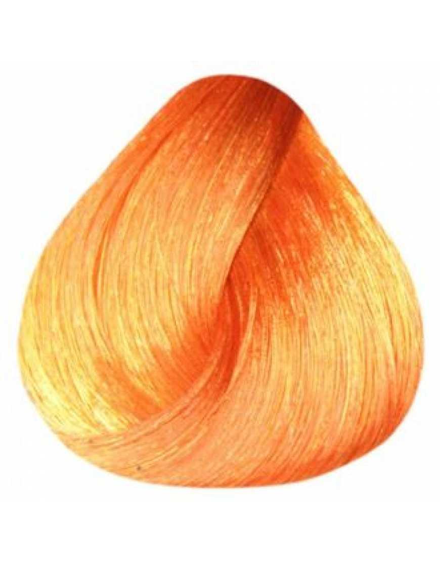 Estel Крем-краска DE LUXE Correct  0/44 оранжевый 60 мл