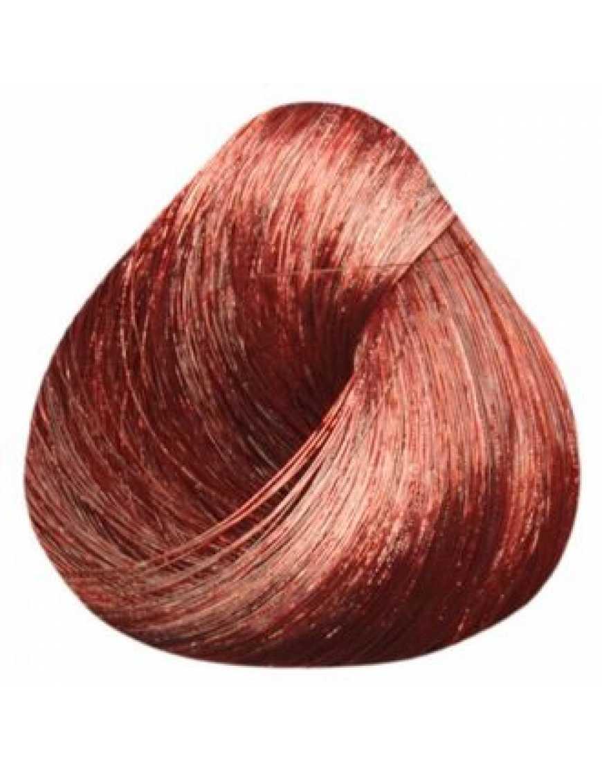 Estel Крем-краска DE LUXE Correct  0/55 красный 60 мл