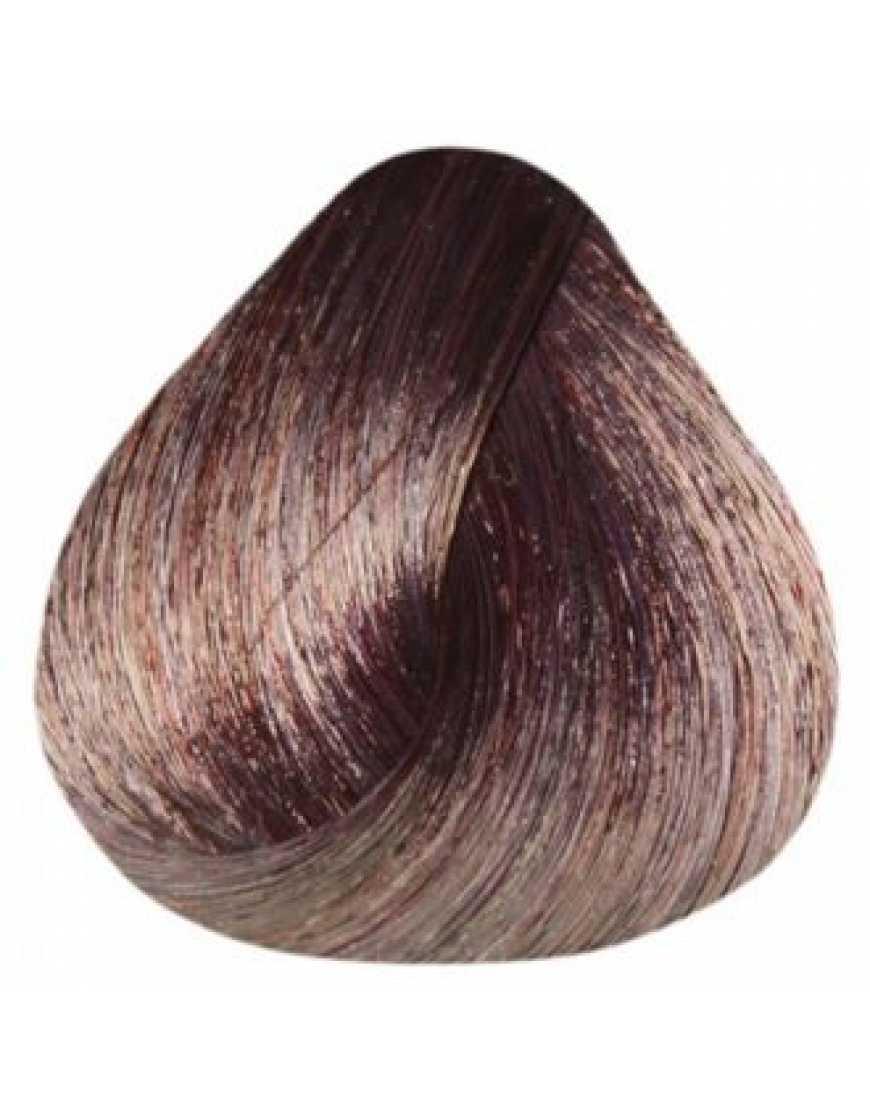 Estel Крем-краска DE LUXE Correct  0/66 фиолетовый 60 мл