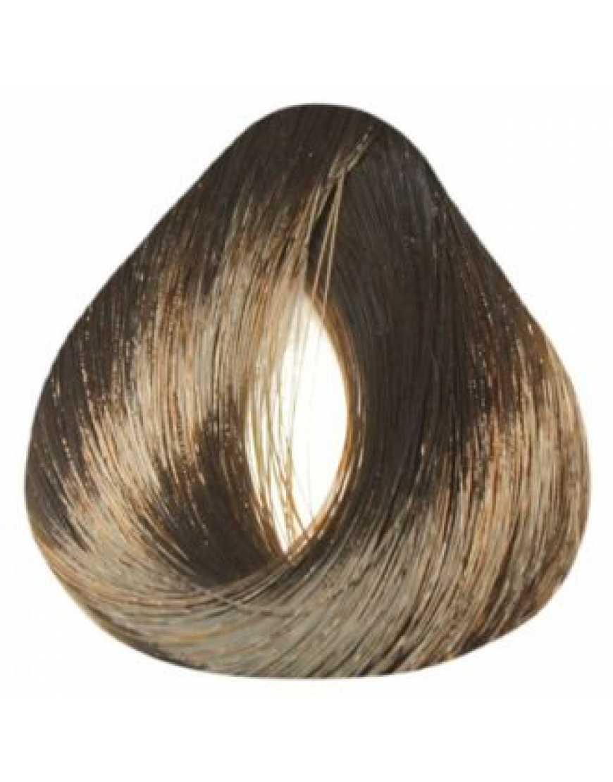 Estel Крем-краска DE LUXE Correct  0/77 коричневый 60 мл