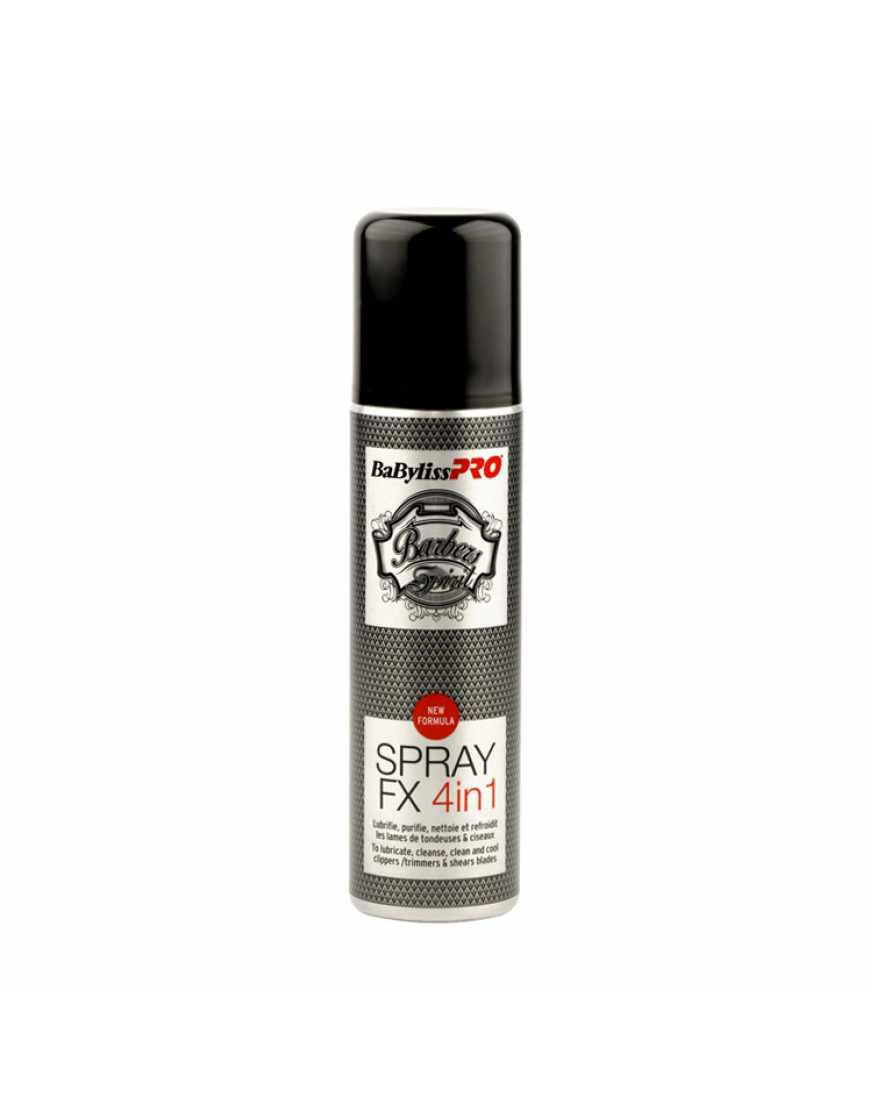 Охлаждающий спрей для ножей BaByliss FX040290E