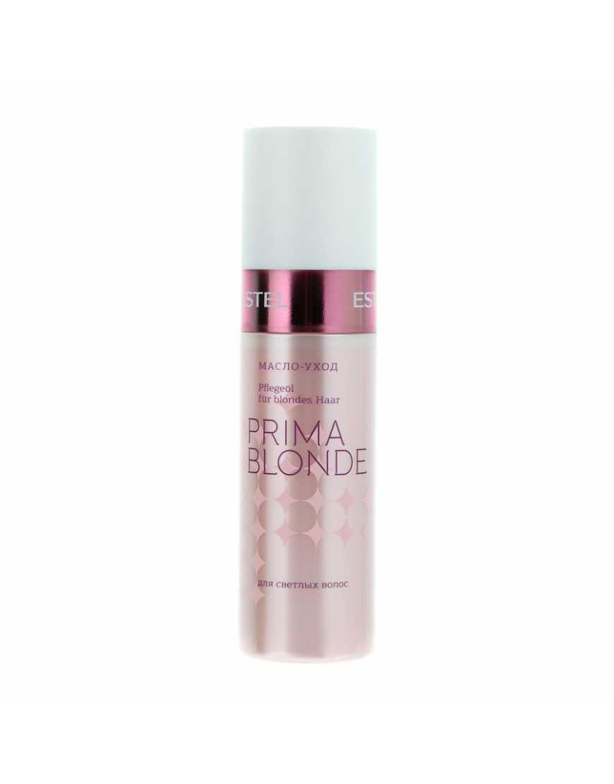 ESTEL Масло-уход для светлых волос Prima Blonde, 100 мл