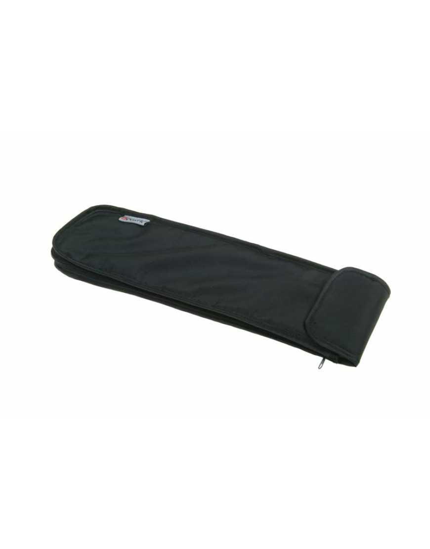 Термочехол DEWAL для щипцов и плоек на липучке 35*10 см P-06