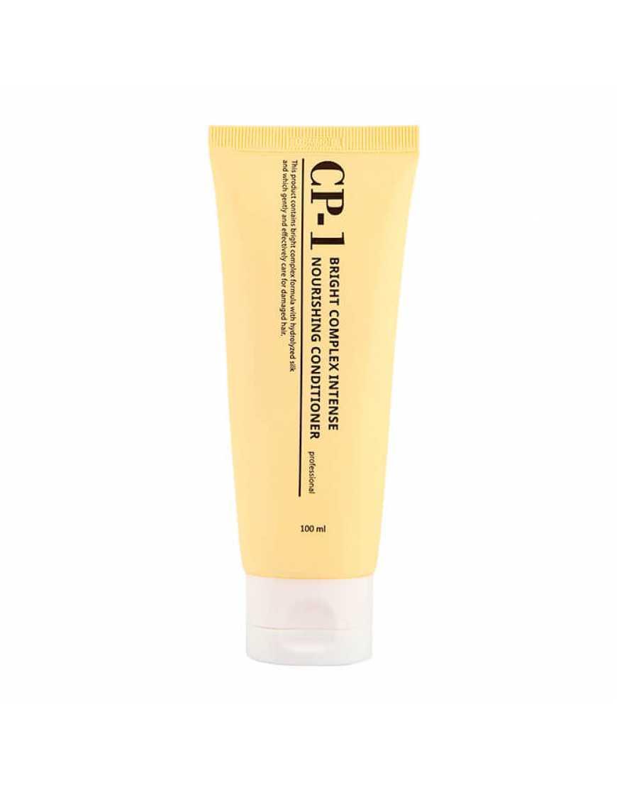 Esthetic House Кондиционер для волос с протеинами CP-1 BС Intense Nourishing Conditioner, 100 мл