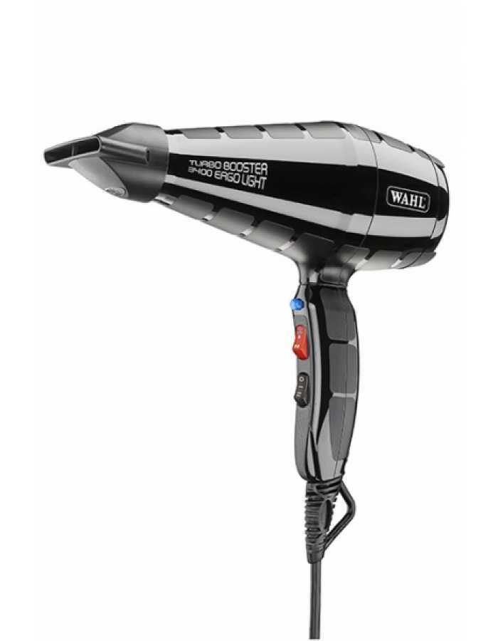 Фен Wahl  4314-0470 Hair dryer TurboBooster 3400 Ergo