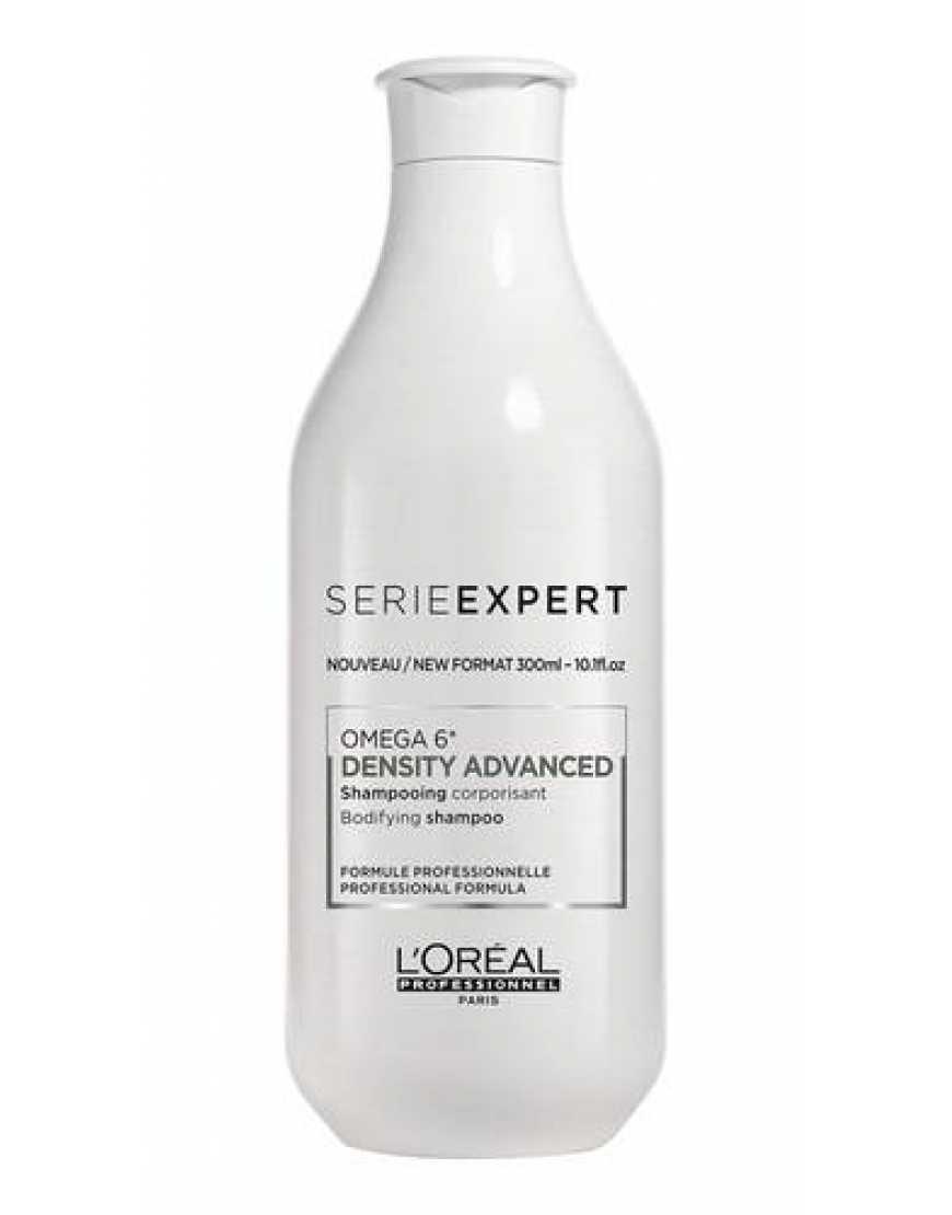 L'Oreal Professionnel Density Advanced шампунь от выпадения волос, 300 мл