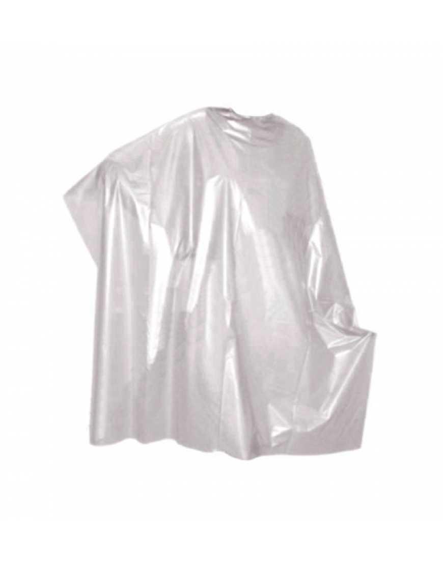 Пеньюар одноразовый, полиэтиленовый 100*130 ,10шт/уп
