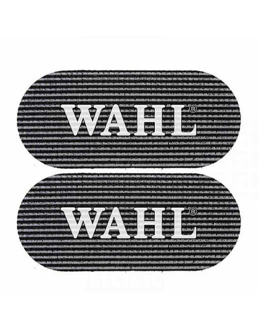 Wahl 0093-6390 Фиксаторы для коротких волос
