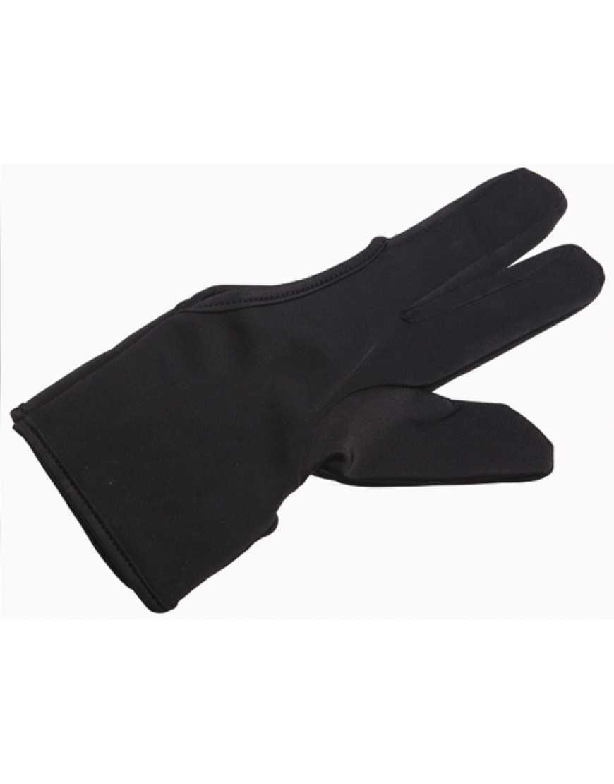 Перчатка Dewal CA-3505  для защиты пальцев рук при работе с горячими парикмахерскими инструментами
