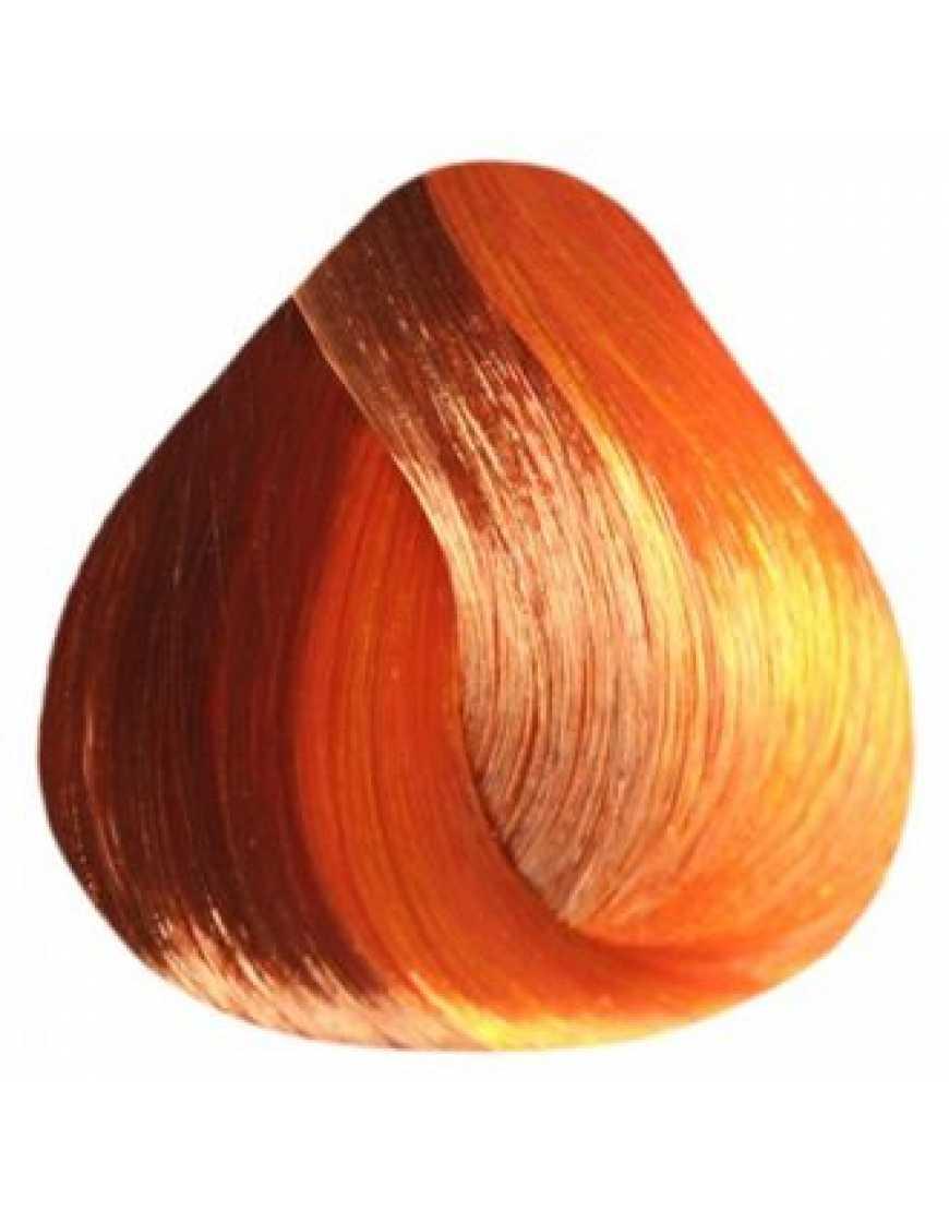 Крем-краска Estel 43 De Luxe High Flash медно-золотитсый 60 мл
