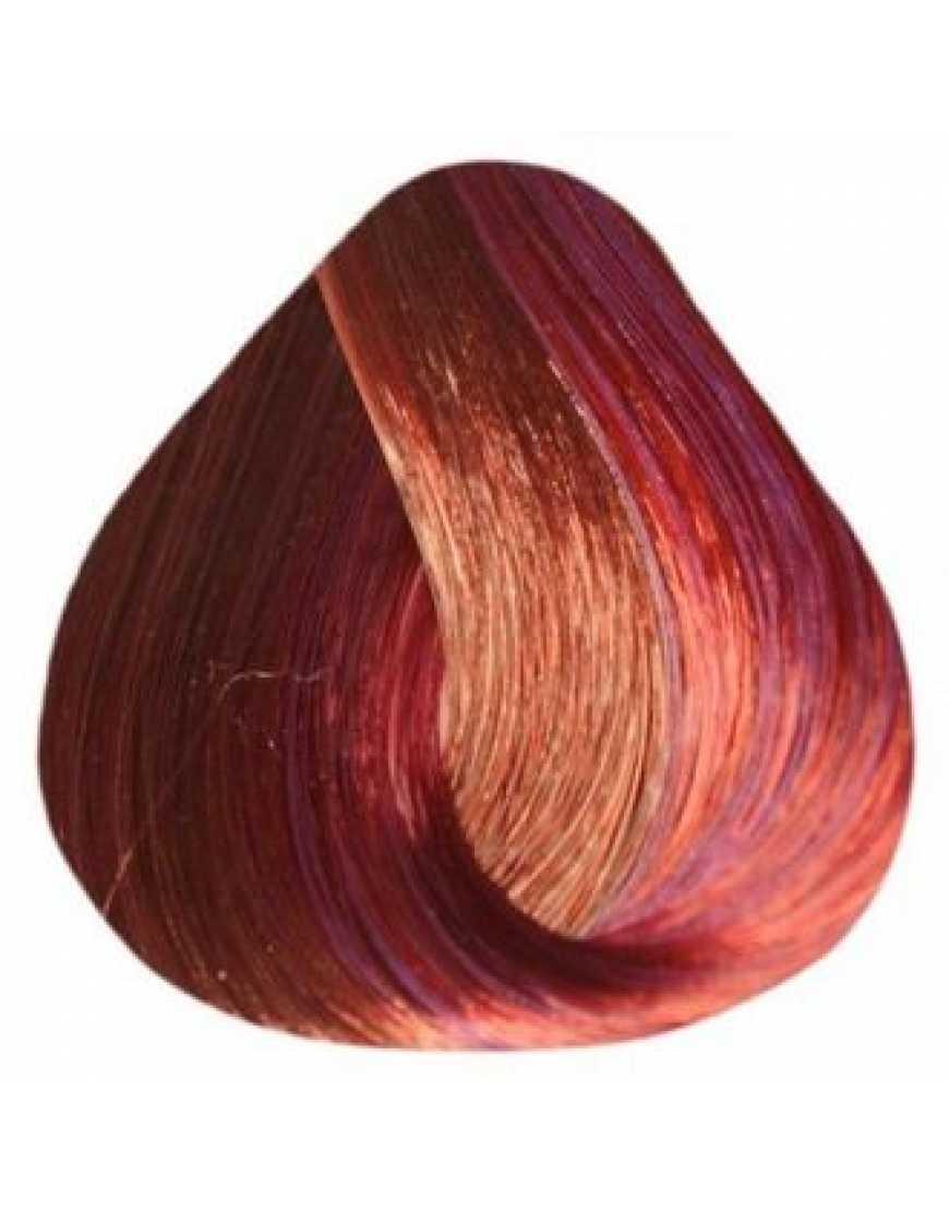 Крем-краска Estel 56 De Luxe High Flash красно-фиолетовый 60 мл