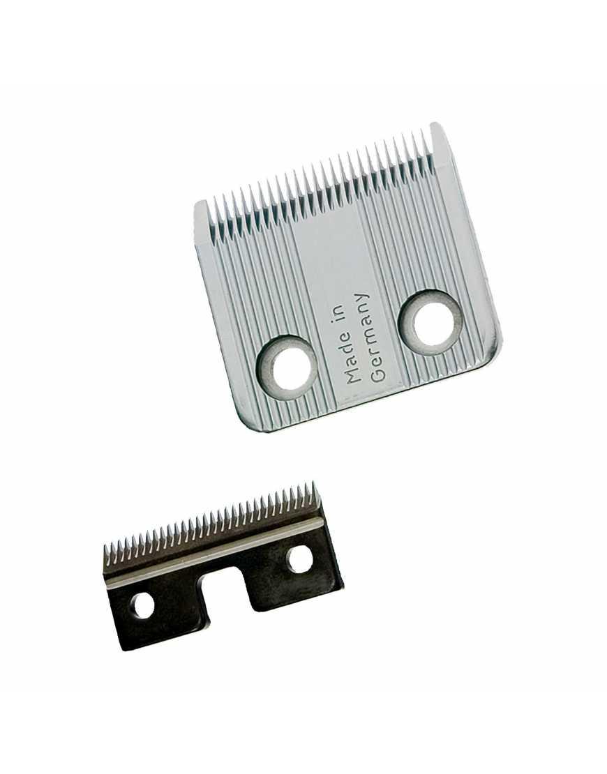 Moser 1230-7710 Ножевой блок 0.7-3 мм на Blade set Primat