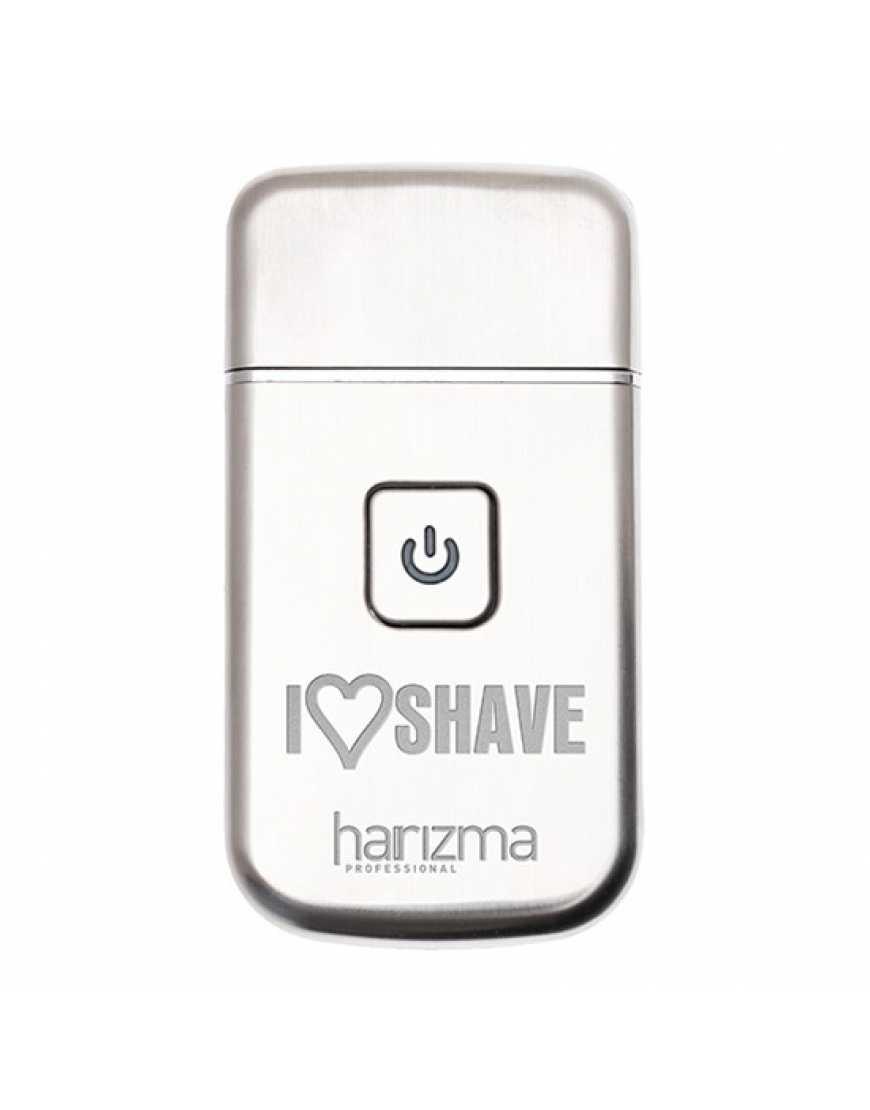 Harizma Электробритва (шейвер) компактный h10124
