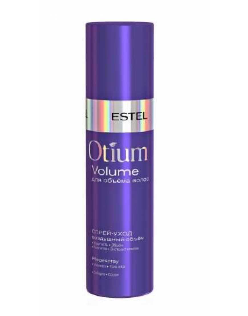 ESTEL OTIUM VOLUME Спрей уход для волос Воздушный объем, 200 мл