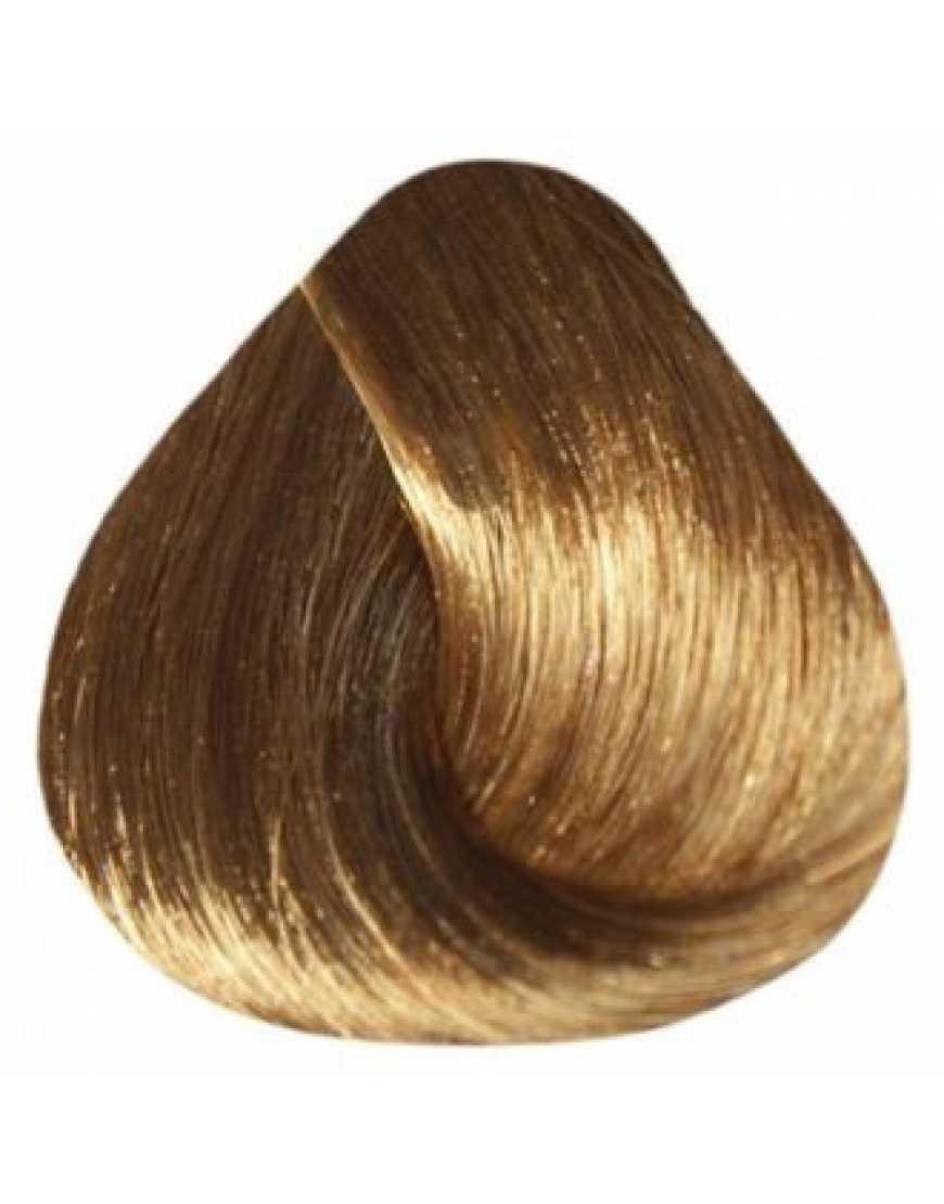 Estel Крем-краска для волос 7/7 DeLux Silver, русый коричневый 60 мл