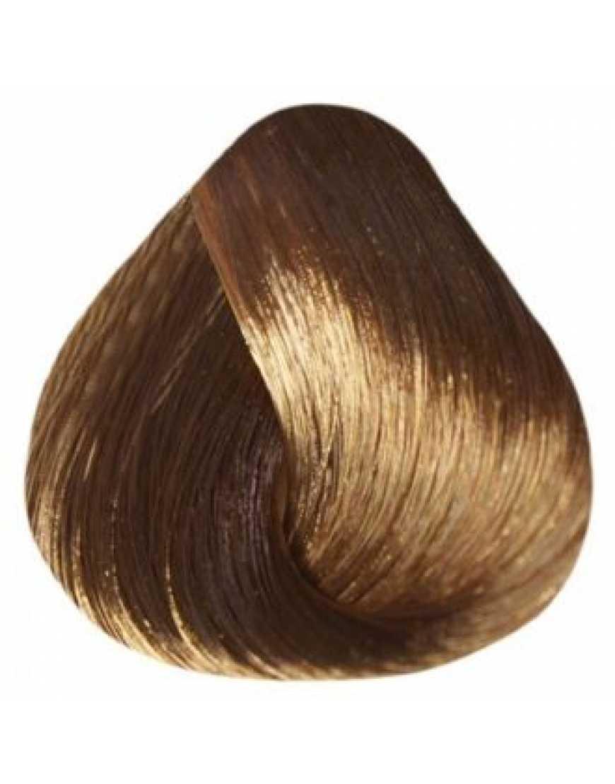 Estel Крем-краска для волос 7/76 DeLux Silver, русый коричнево-фиолетовый 60 мл