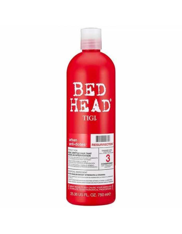 TIGI Bed Head Urban Anti   dotes Recovery Кондиционер для сильно поврежденных волос уровень 3
