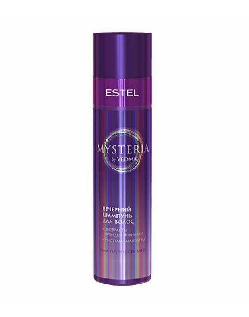 ESTEL MYSTERIA Вечерний шампунь для волос 250 мл