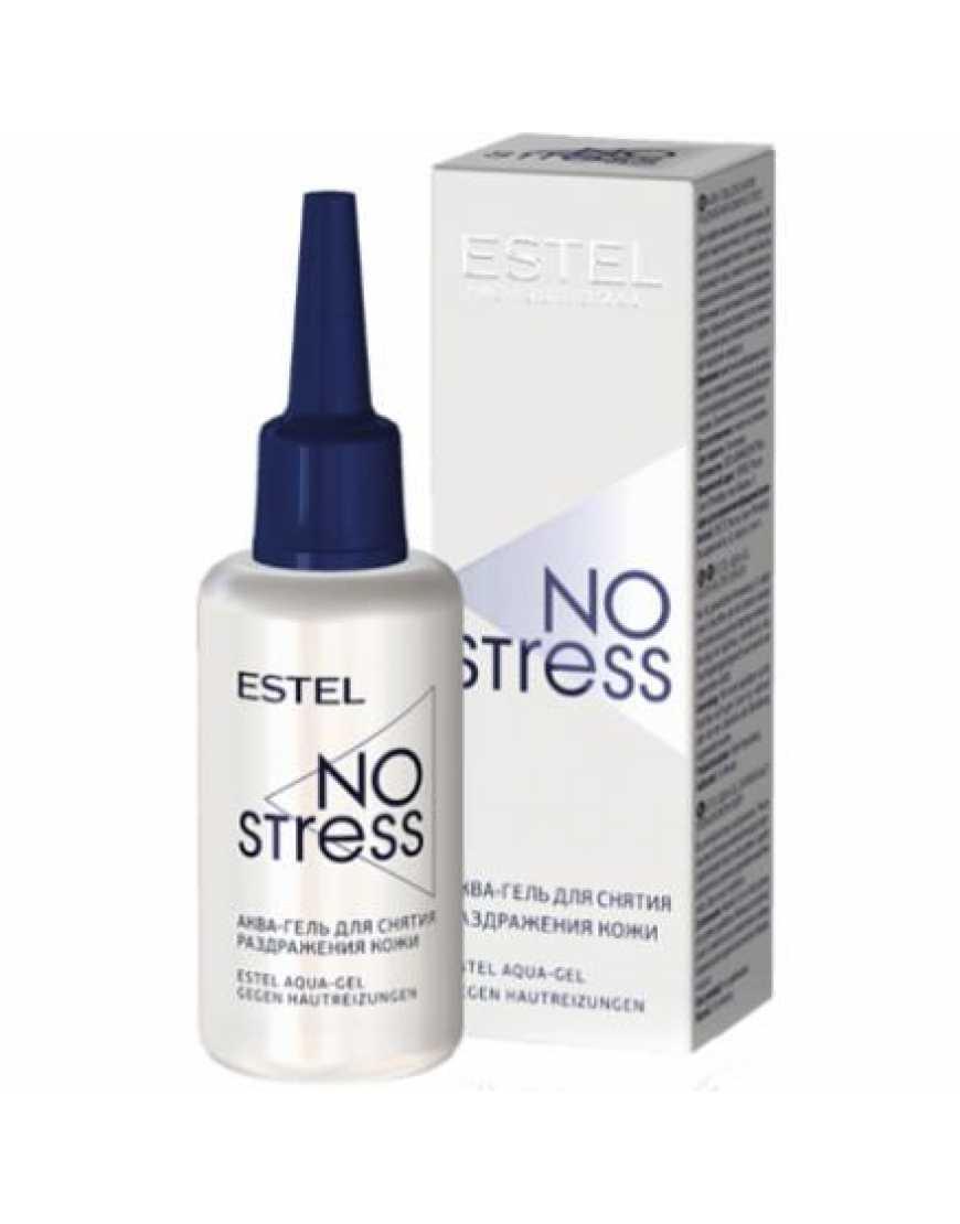 ESTEL NS/30 Аква-гель для снятия раздражения с кожи NO STRESS