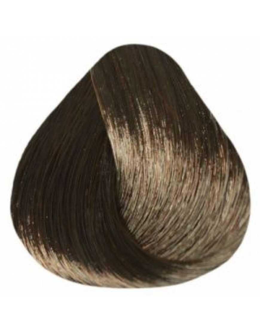 Estel Краска-уход De Lux 6/77 темно-русый коричневый интенсивный 60 мл