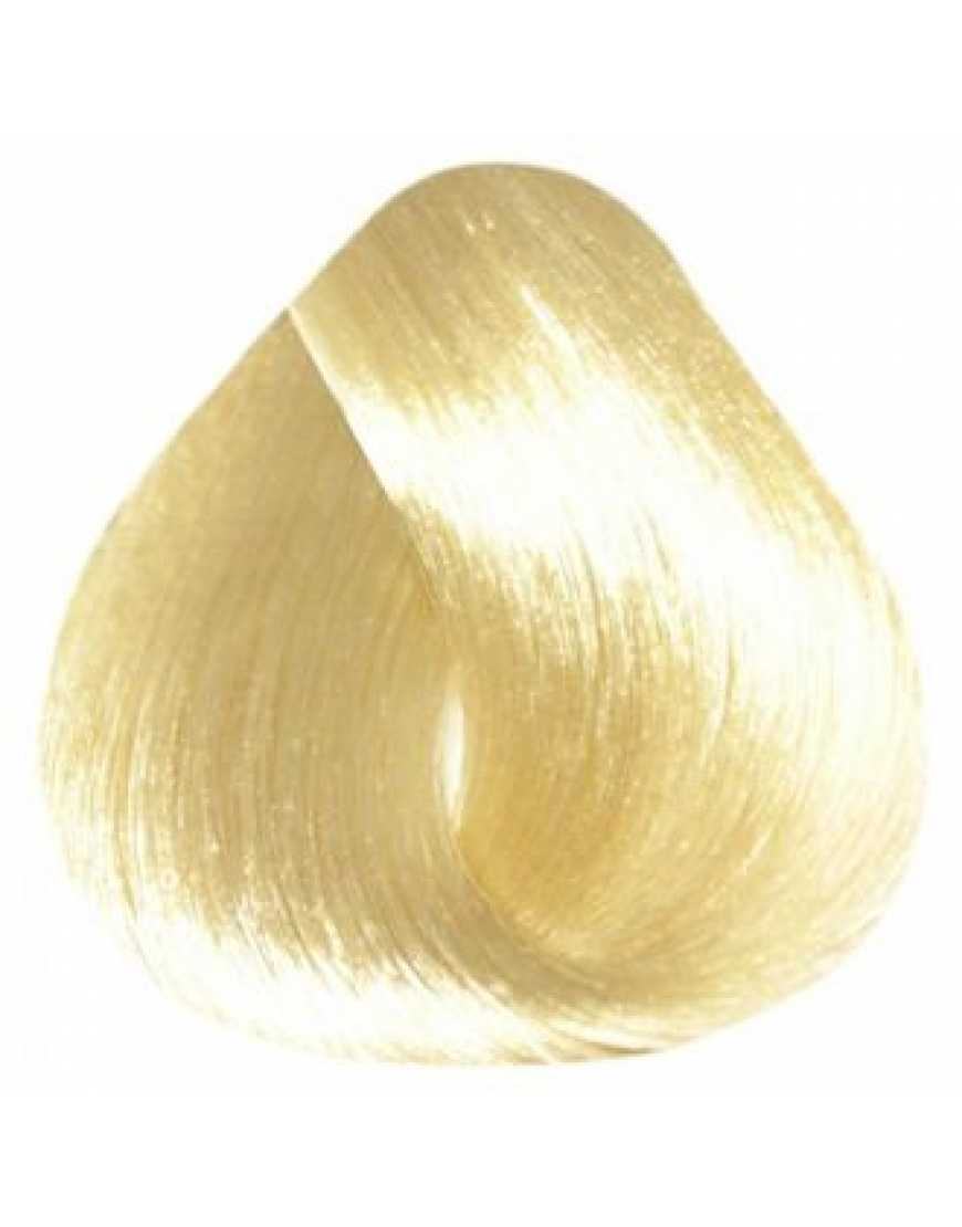 Крем-краска Estel 113 De Luxe High Blond пепельно-золотистый блондин ультра 60 мл