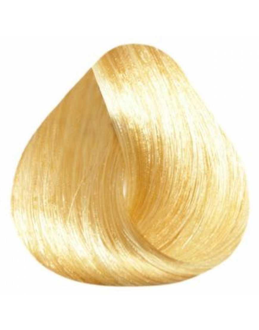Крем-краска Estel 143 De Luxe High Blond медно-золотистый блондин ультра 60 мл