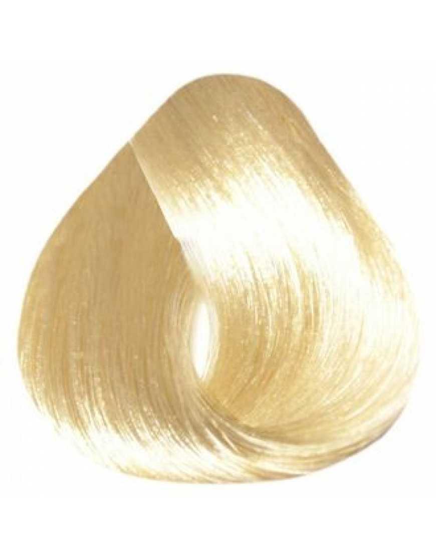 Крем-краска Estel 171 De Luxe High Blond коричнево-пепельный блондин ультра 60 мл