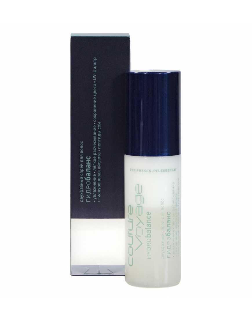Estel HYDROBALANCE ESTEL HAUTE COUTURE  Двухфазный спрей для волос,100 мл