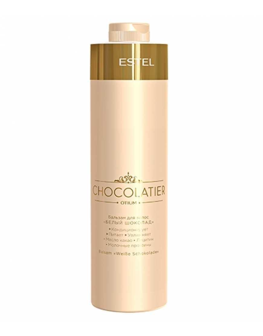 ESTEL Бальзам «Белый шоколад» Chocolatier, 1000 мл