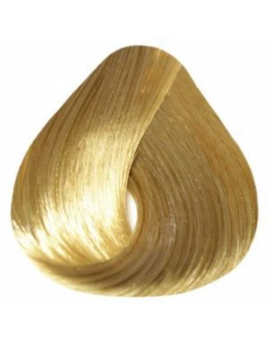 Estel Краска-уход De Lux 9/13 блондин пепельно-золотистый 60 мл