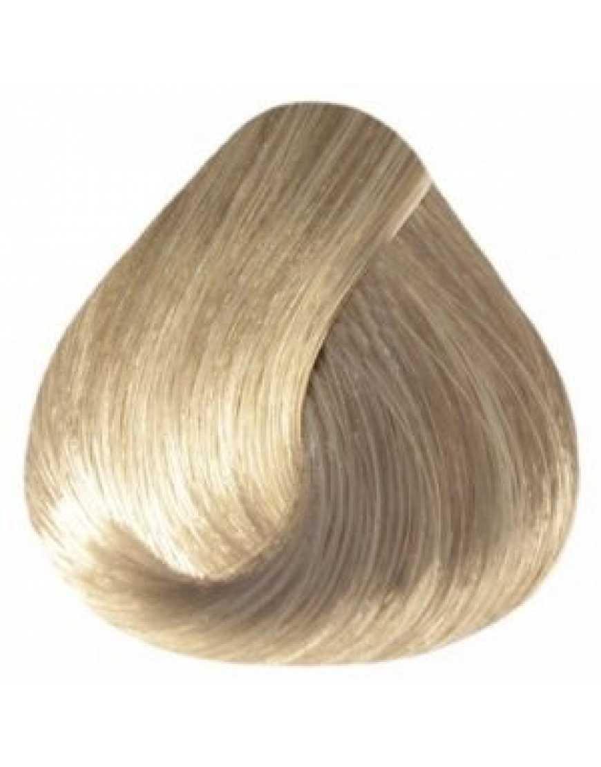 Estel Краска-уход De Lux 9/16 блондин пепельно-фиолетовый 60 мл