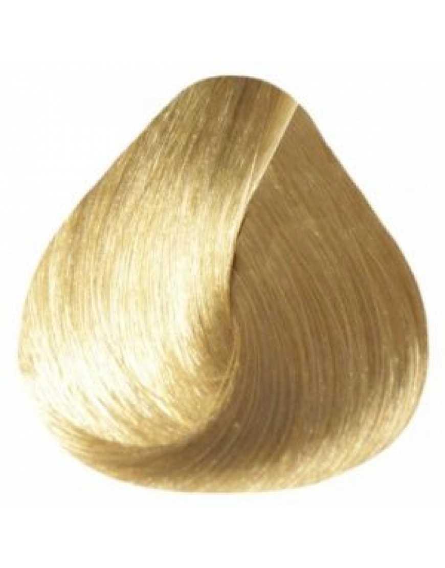 Estel Краска-уход De Lux 9/17 блондин пепельно-коричневый 60 мл
