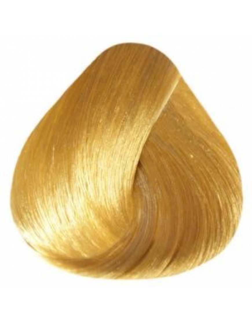 Estel Краска-уход De Lux 9/3 блондин золотистый 60 мл