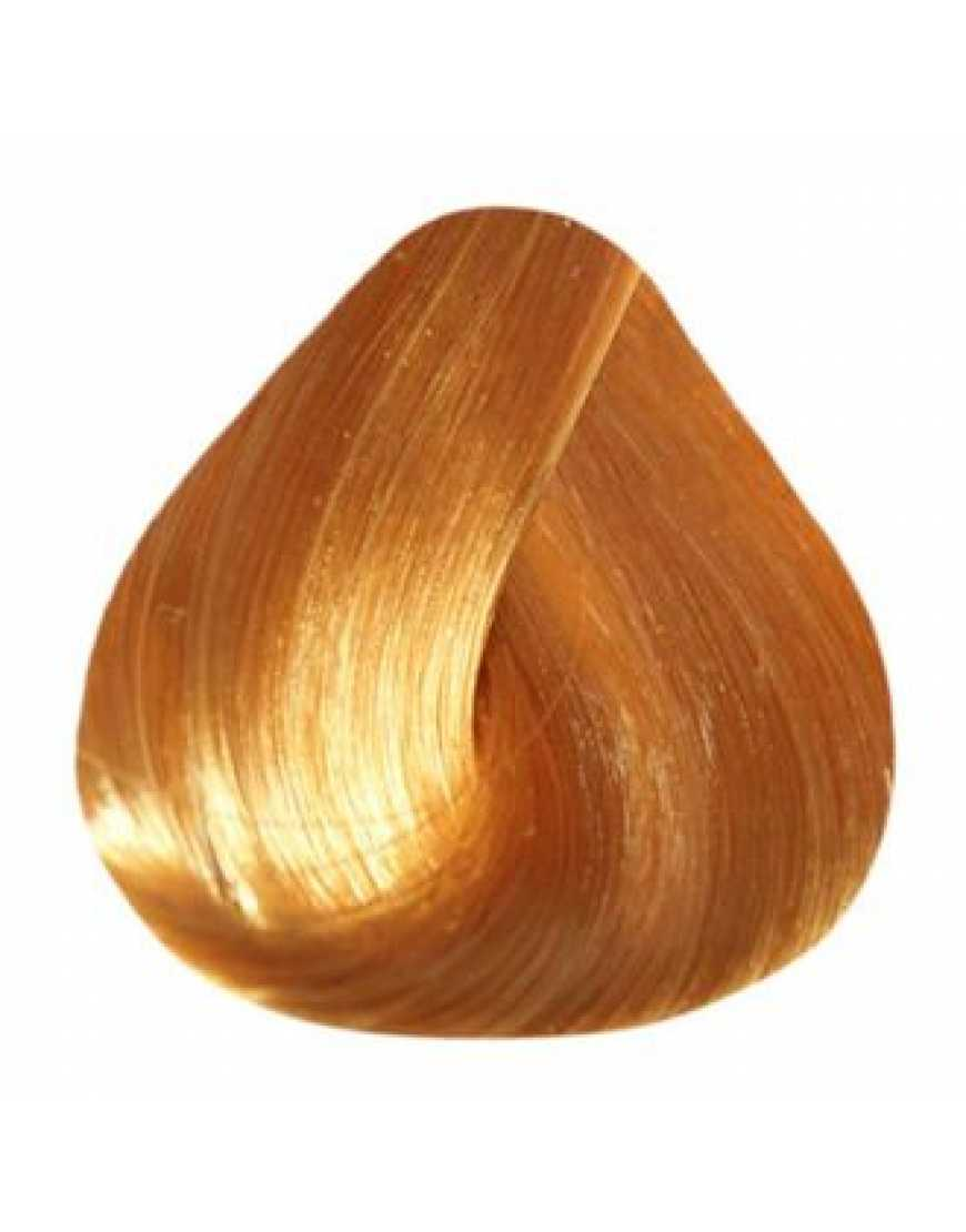 Estel Краска-уход De Lux 9/35 блондин золотисто-красный 60 мл