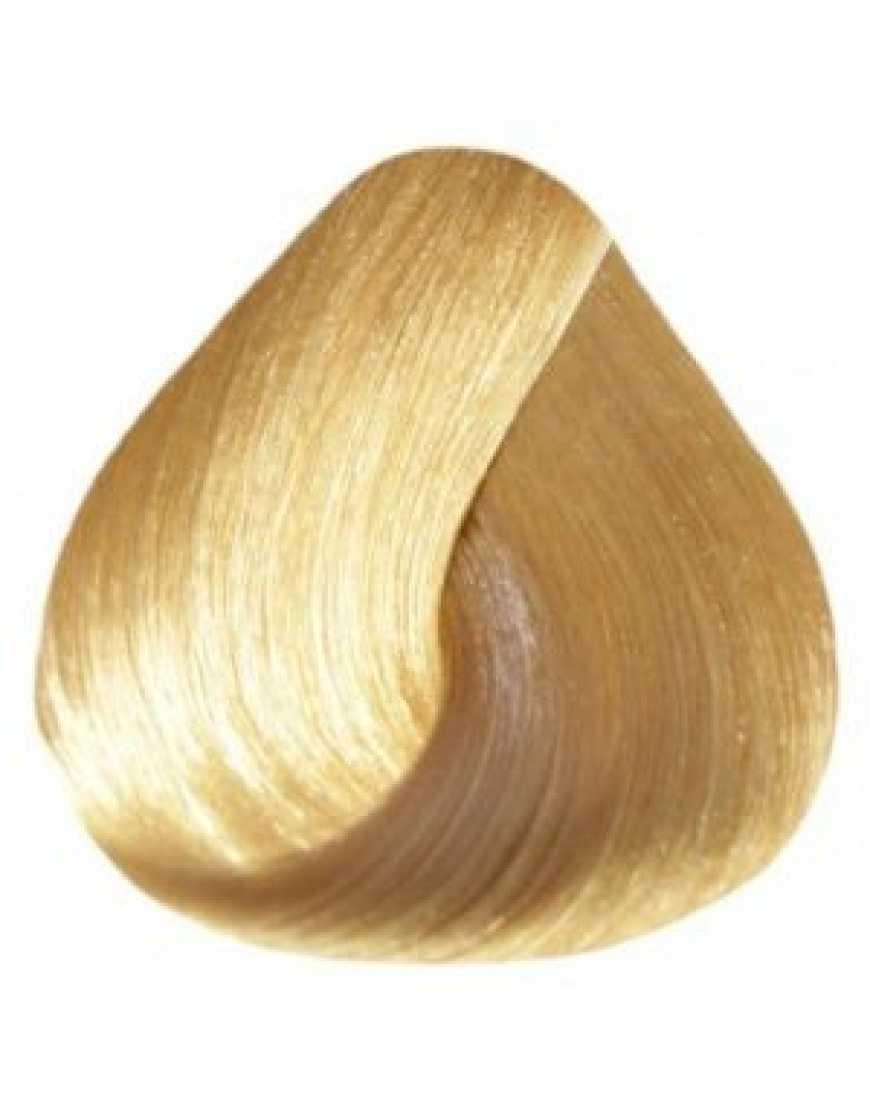 Estel Краска-уход De Lux 9/36 блондин золотисто-фиолетовый 60 мл