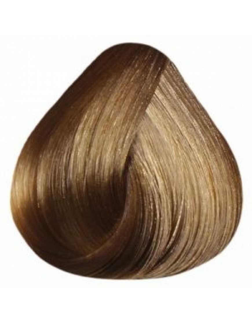 Estel Краска-уход De Lux 9/37 блондин золотисто-коричневый 60 мл