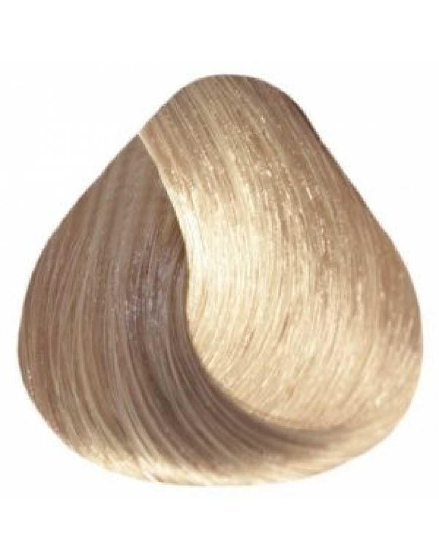 Estel Краска-уход De Lux 9/61 блондин фиолетово-пепельный 60 мл