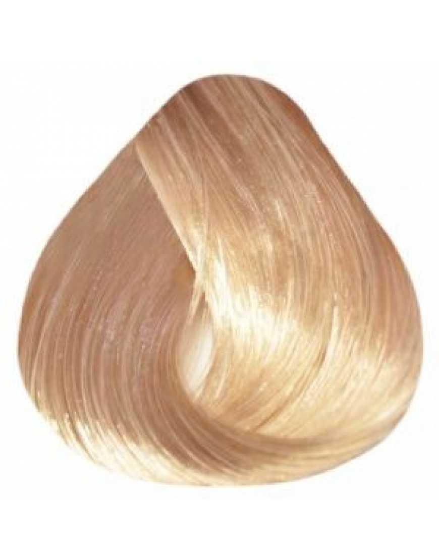 Estel Краска-уход De Lux 9/65 блондин фиолетово-красный 60 мл