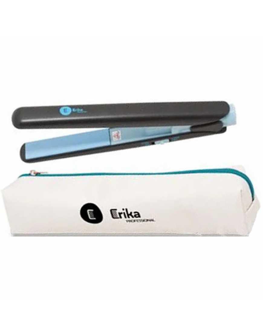 ERIKA Щипцы мини для волос ER F 201 B
