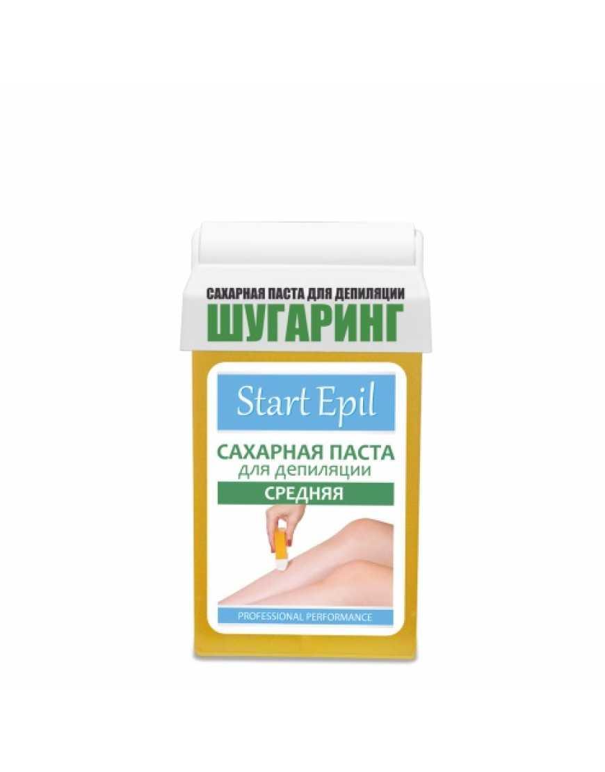 Start Epil 2031 Сахарная паста для депиляции в Картридже