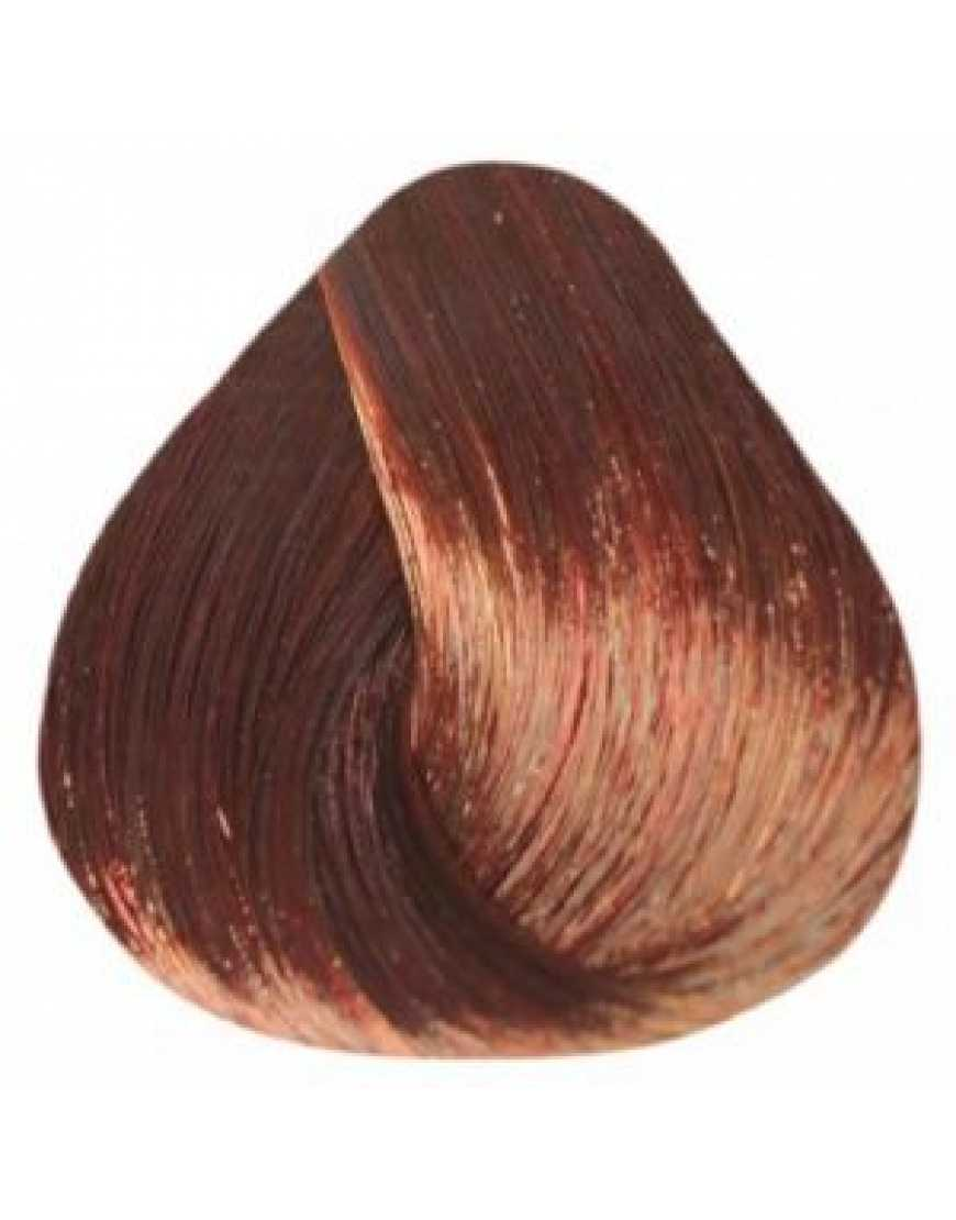 Estel Краска-уход De Lux 5/5 светлый шатен красный 60 мл