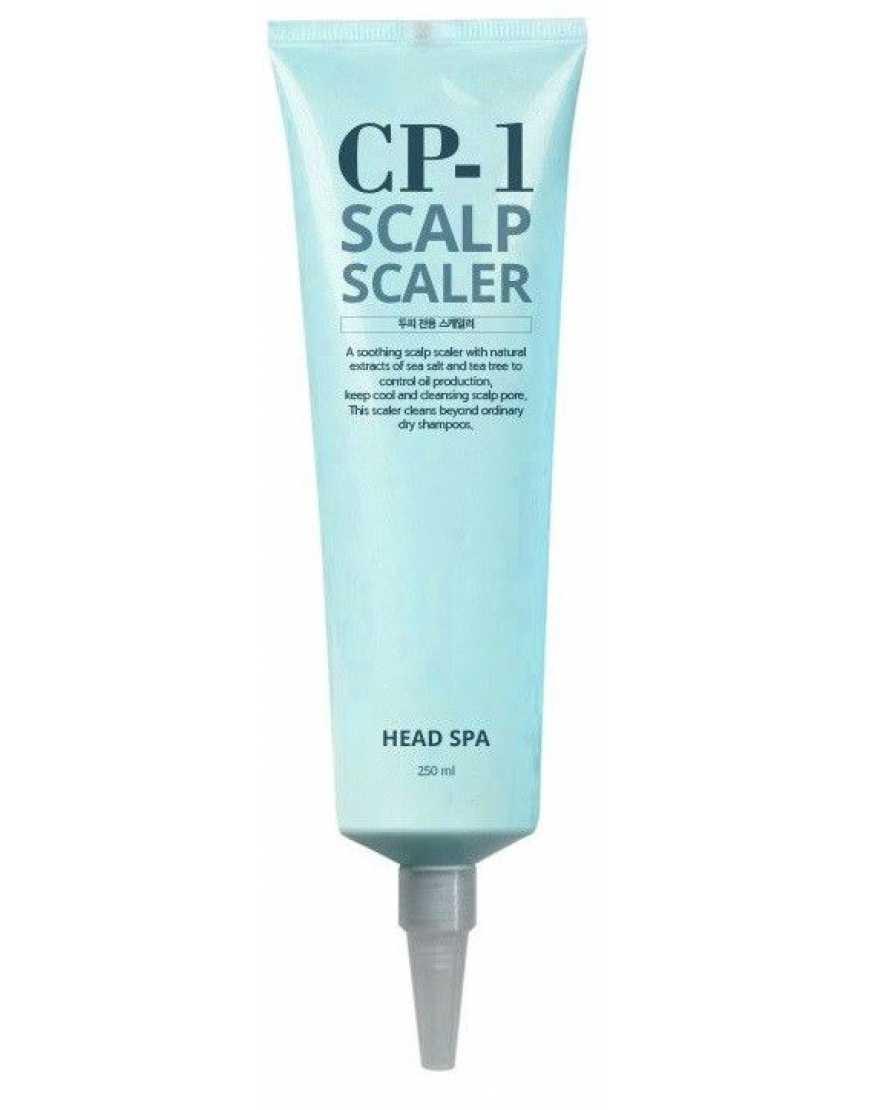 Esthetic House Cредство скраб для очищения кожи головы CP-1 Head Spa Scalp Scaler, 250 мл