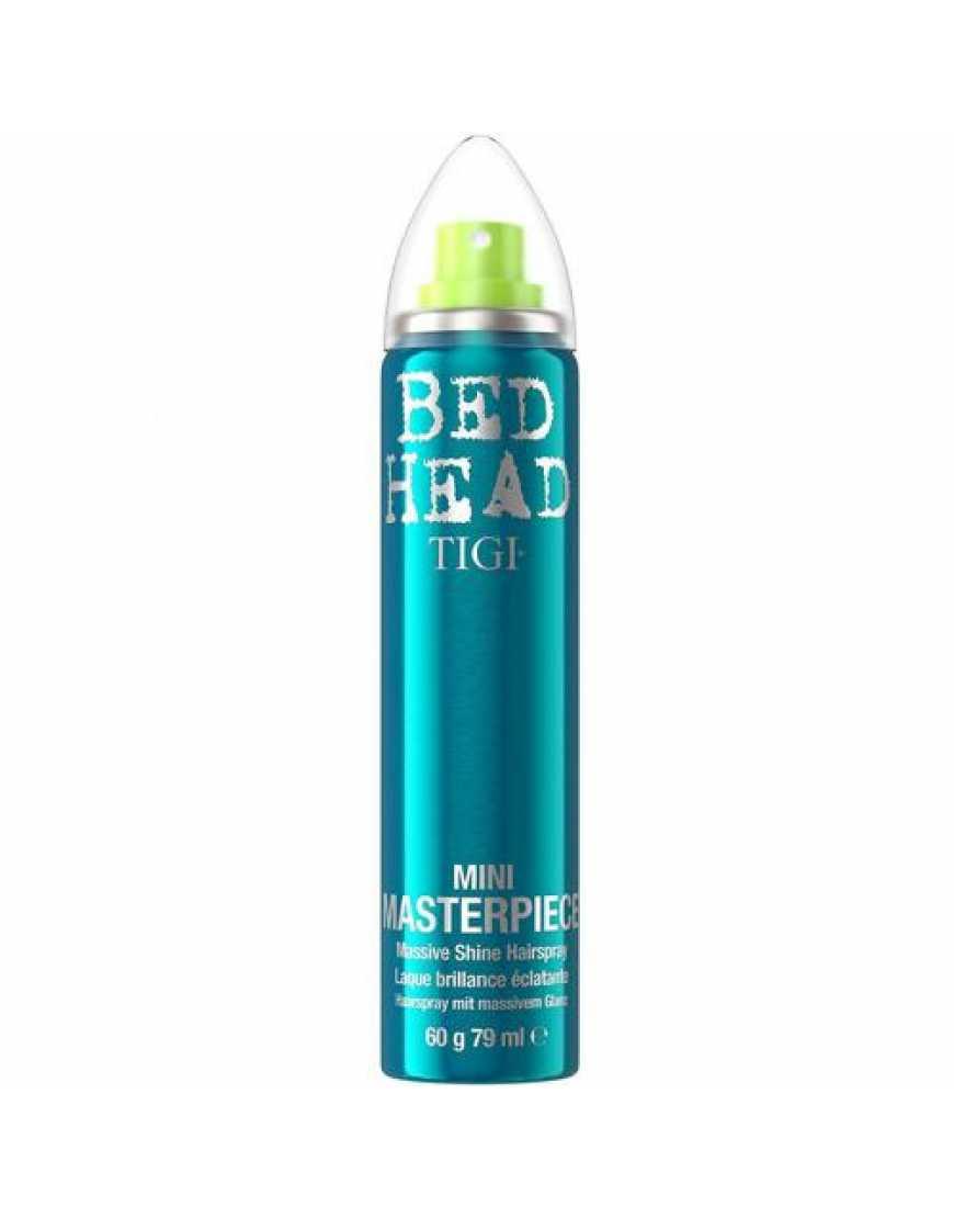Лак TIGI Bed Head Masterpiece Massive для блеска и фиксации волос, 79 мл