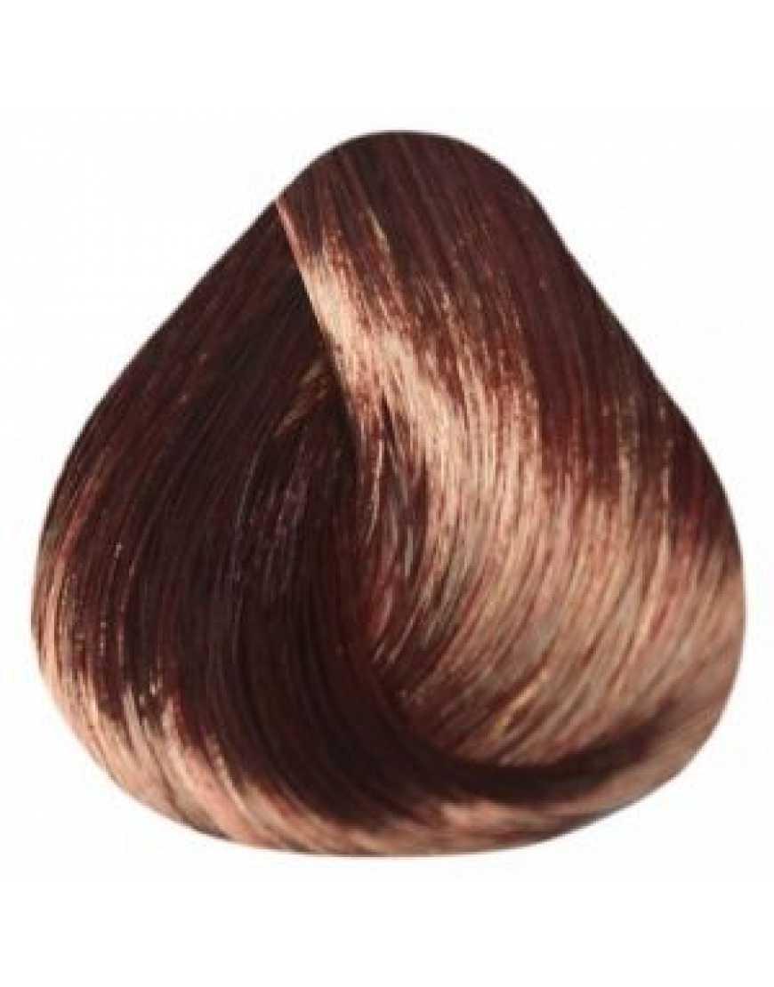 Estel Краска-уход De Lux 6/67 темно-русый фиолетово-коричневый 60 мл